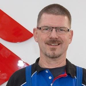 Andreas Schilde, Mechaniker