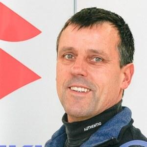 Ralf Eckstein, Werkstattmeister