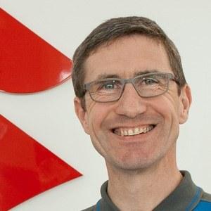 Kai Müller, Geschäftsführer