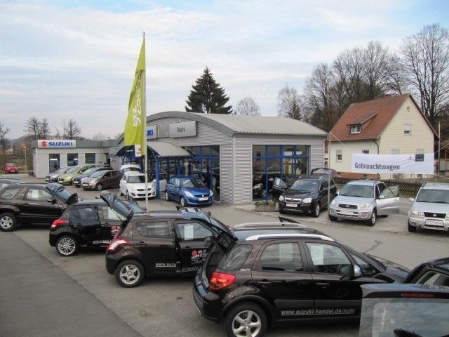 Autohaus Nohl GmbH
