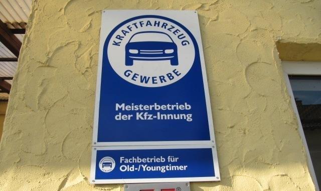 Oldtimer-Service