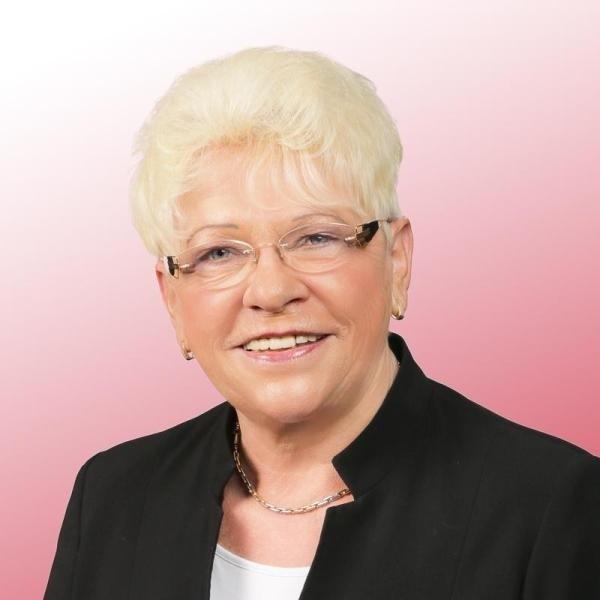 Ruth Opitz Geschäftsführerin