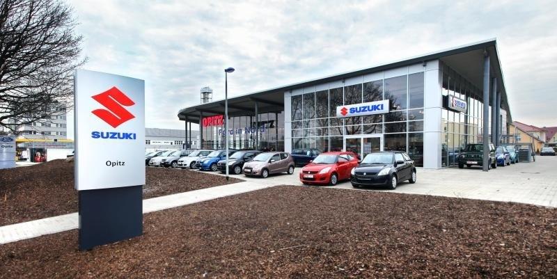 Autohaus Opitz GmbH