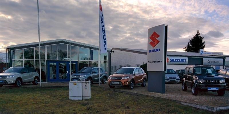 Autohaus Ostermann