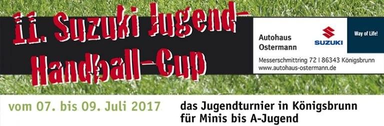 Handball Suzuki-Cup