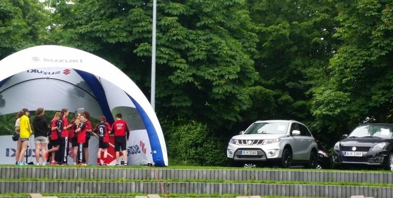 Suzuki Jugend-Handball-Cup Königsbrunn