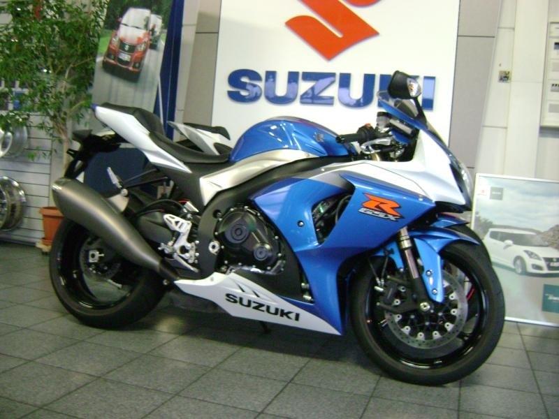 Gönnen Sie Ihrem Motorrad einen Boxenstop!