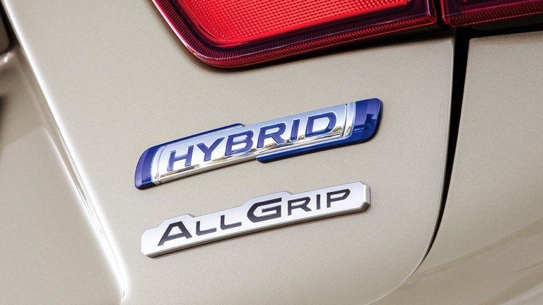 Der Ignis Hybrid