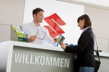 Suzuki Service, Autohaus Perzl, Suzuki Perzl,