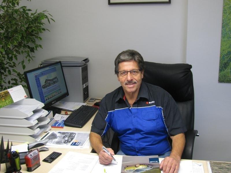 Engelbert Perzl