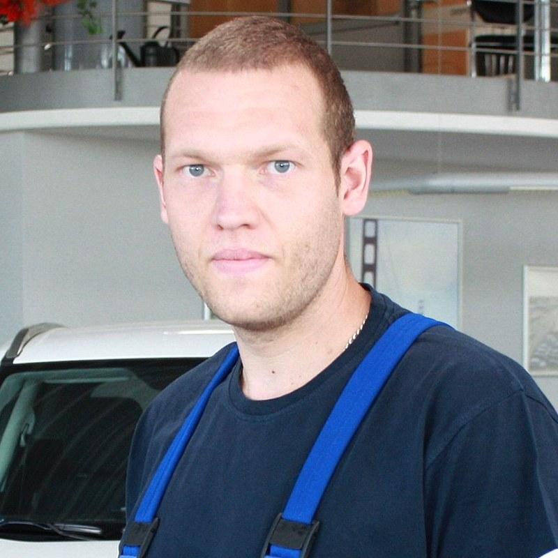 Michael Leipold