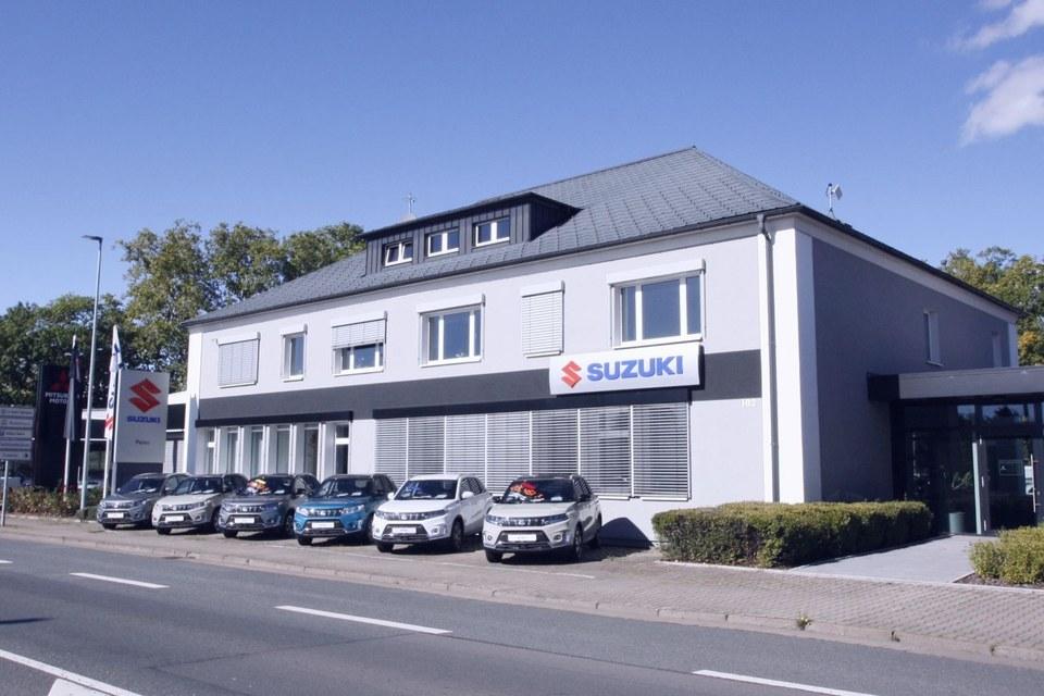 Suzuki Verkauf