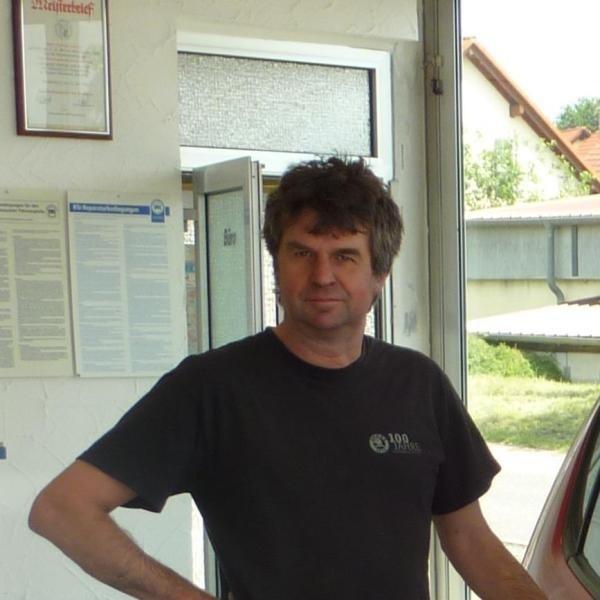 Andreas Krippner