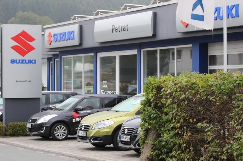 Firma Autohaus Petrat