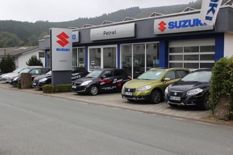 Autohaus Petrat gibt es seid 30 Jahren in Olsberg Bruchhausen