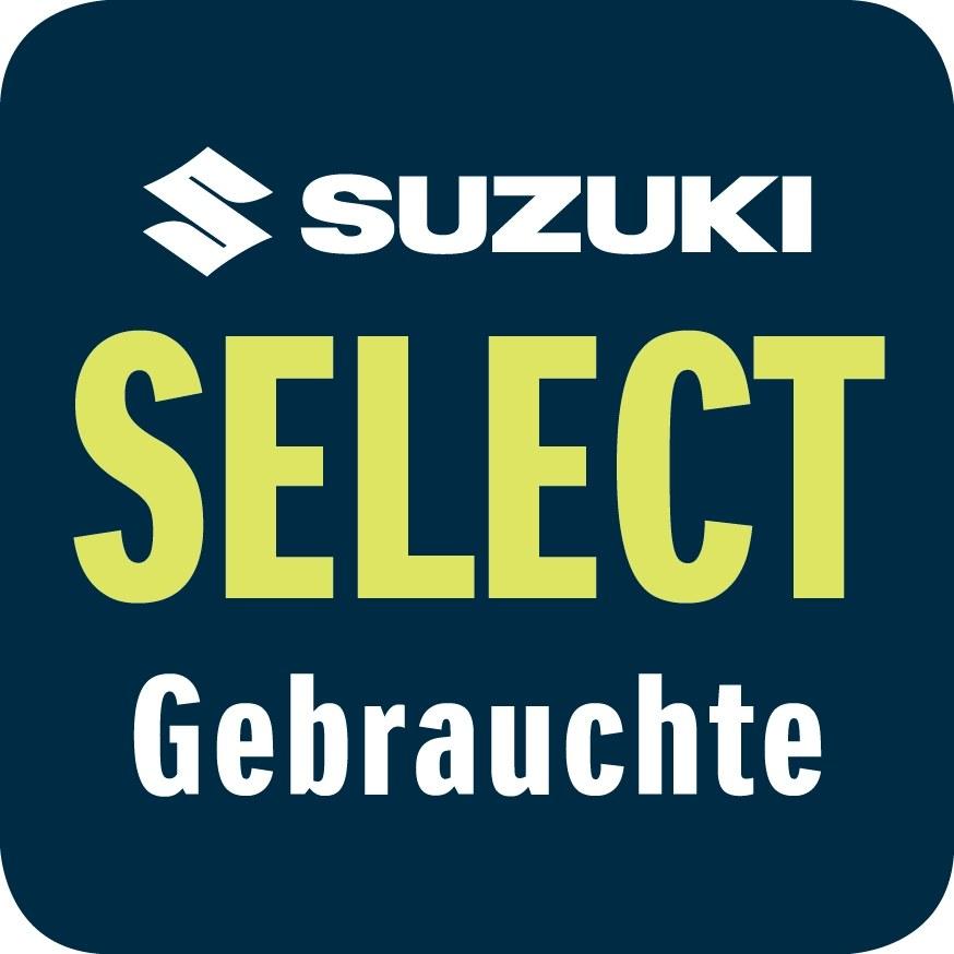Suzuki SELECT Gebrauchtwagen