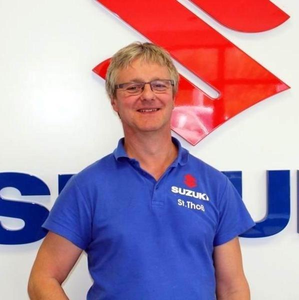 Steffen Thoß