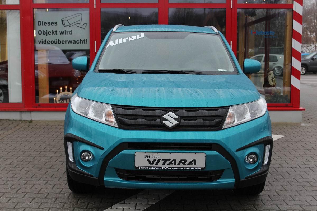 Vitara 1.6 Comfort 4x4 Individual