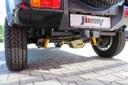 "Suzuki Jimny 1.3 Style Ranger ""OFF-ROAD""-Umbau"