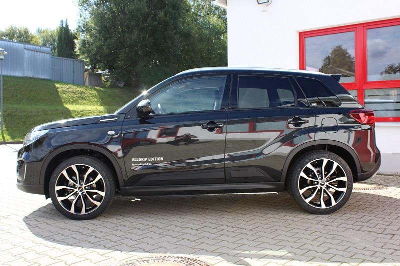 Suzuki Vitara Allgrip Edition