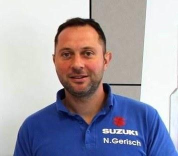 Nico Gerisch