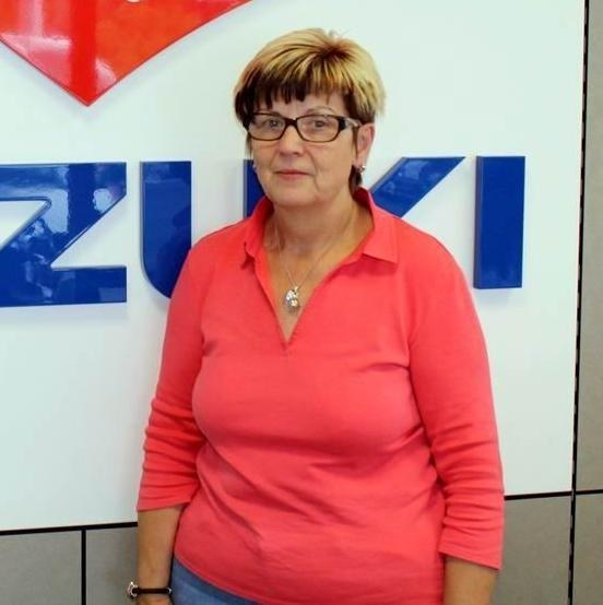 Christine Pfaff