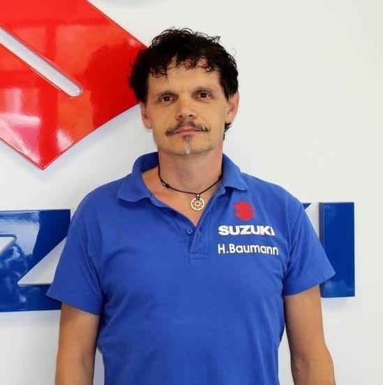 Heijkko Baumann