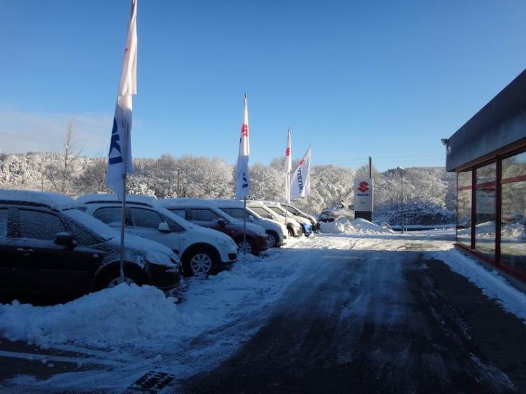 Autohaus Pfaff GbR