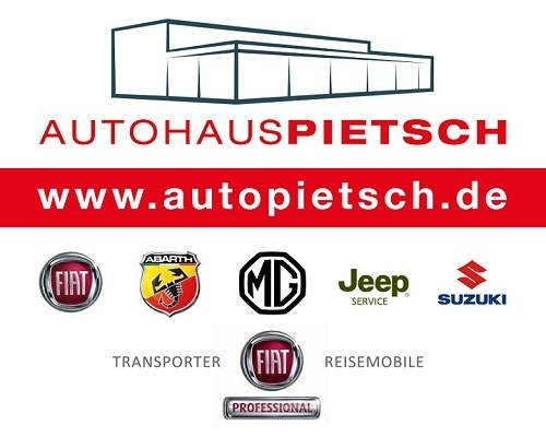 Autohaus Pietsch, Walldorf/Baden
