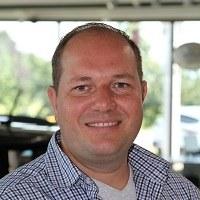 Autohaus Pietsch, Walldorf: Patrik Mayr, Serviceleiter/Verkauf