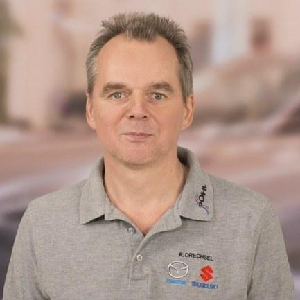 Ralf Drechsel