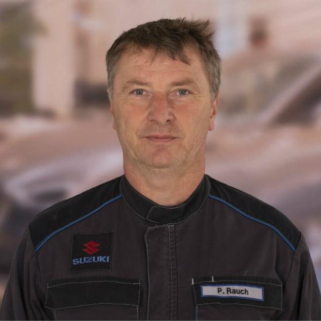 Peter Rauch