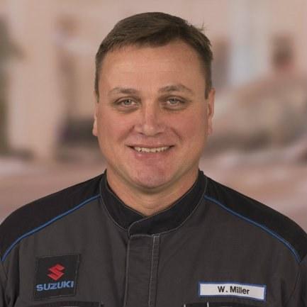 Wladimir Miller