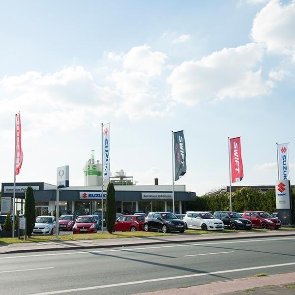 Autohaus Pohlmann in Beckum