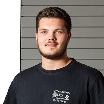 Fabio Popp