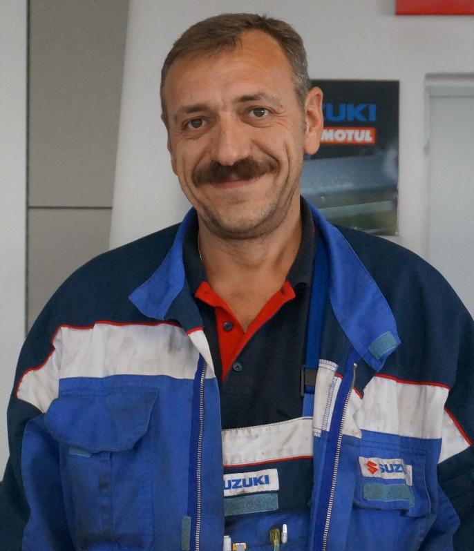 Sergej Meling