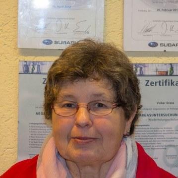 Ingrid Preising