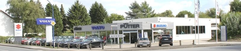 Automobile Pütter GmbH