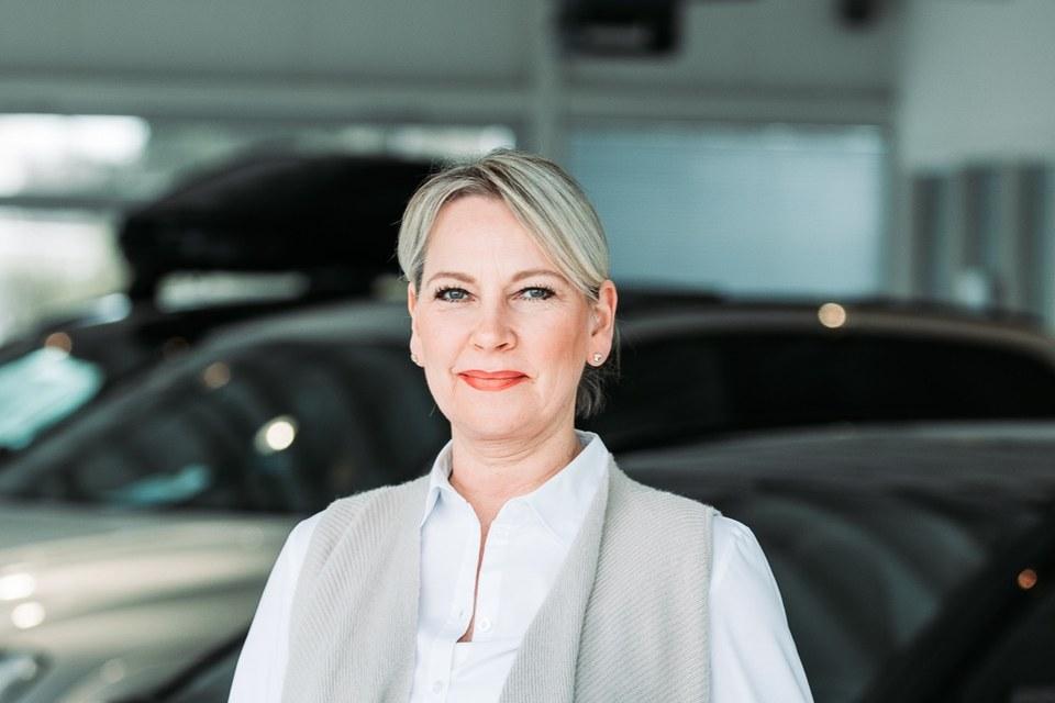 Katja Seidel
