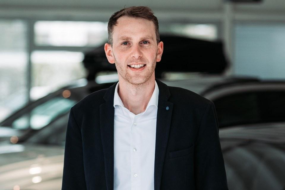 Matthias Irmscher