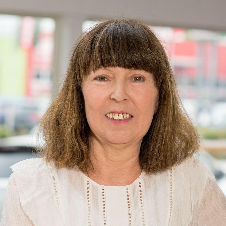 Ulla Seufert