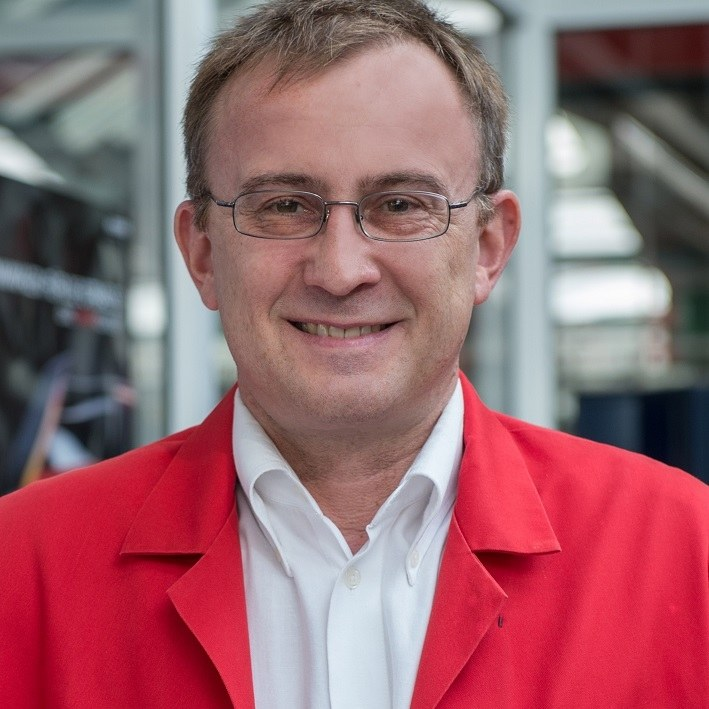 Bernd Mathern