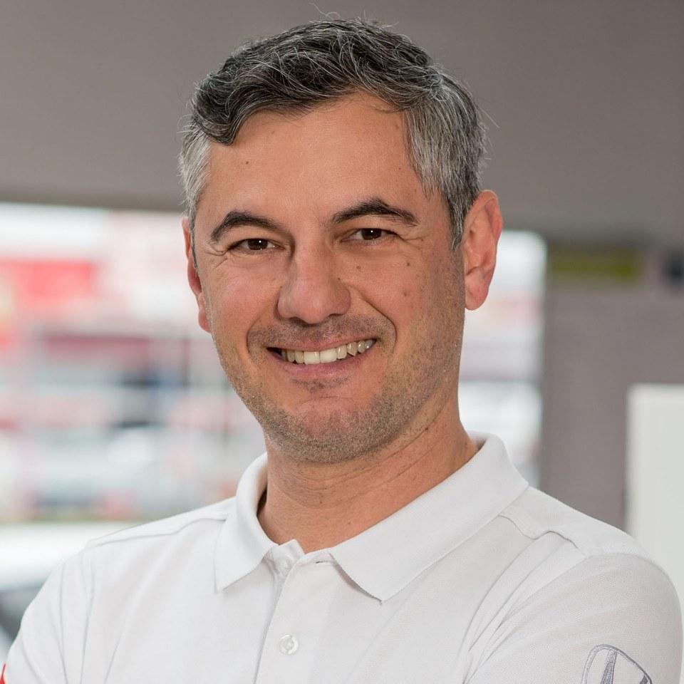 Ralf Gammelin