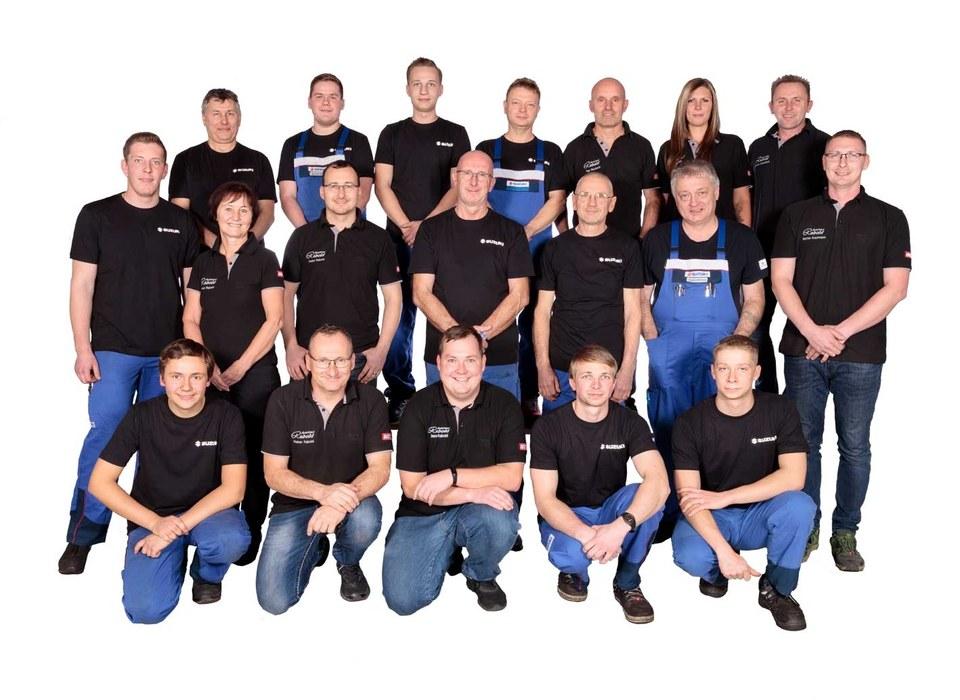 Team Autohaus Rabold
