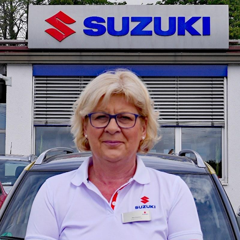 Suzuki-Service-Profi