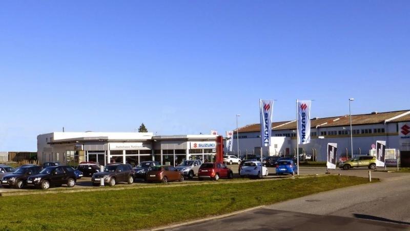 Autohaus Rathenow Gebr. K. GmbH