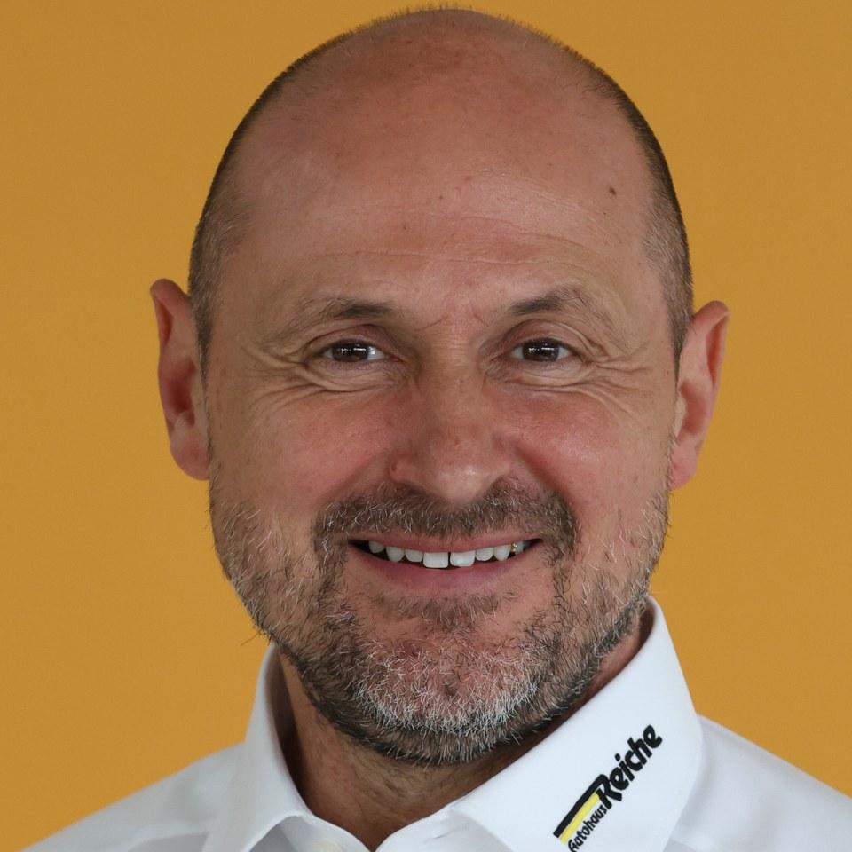 Jürgen Klaudt