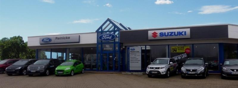 Verkauf - Autohaus Reinicke GmbH