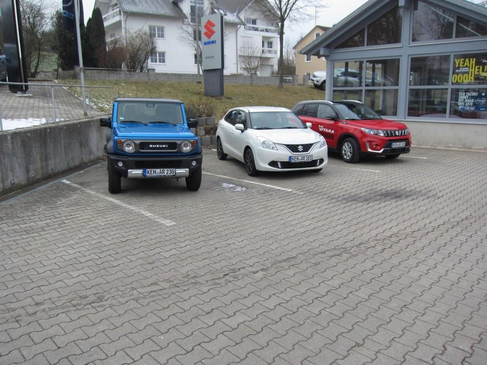 Autohaus Reitinger GmbH