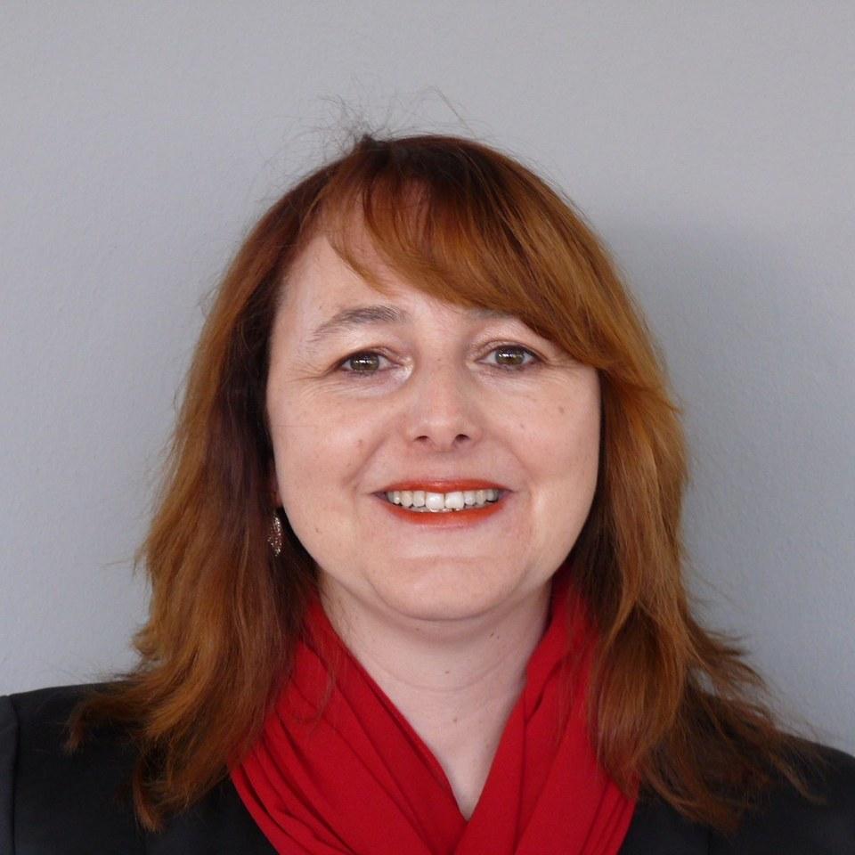 Monika Eisenreich